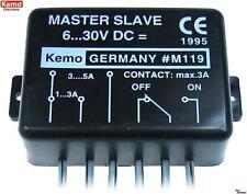 KEMO M119 Master-Slave 6...30 V DC