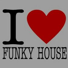 Ultimate Classic Funky House mp3 DJ Pack 1990s - 2013 4000+ tracks (320 Kbps)