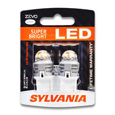 Sylvania ZEVO - Rear Turn Signal Light Bulb - 1995-2016 Honda Accord Civic uc