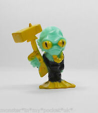 P.E.T. Aliens - 19 Aqualung - Mini Figure