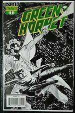 Kevin Smith's Green Hornet #1 John Cassaday B&W Sketch Variant Cover Dynamite