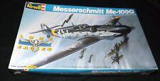 Revell 1/32 Messerschmitt Me / Bf109G - FSK