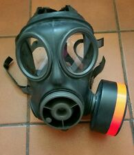 Rare N10 Size 2 Avon Respirator Gasmask ( UKSF SAS S10 FM12 SF10 AR10 Gas