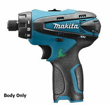 Makita DF030D 10.8V Cordless Driver Drill Body Only Brand NEW