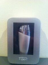 REFFIBLE  & ADJUSTABLE Cigarette LIGHTER IN A GIFT BOX