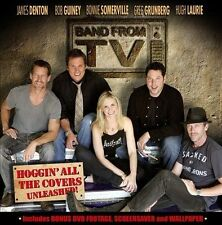Hoggin' All the Covers Unleashed! * by Band from TV (CD, Nov-2010, 2 Discs)