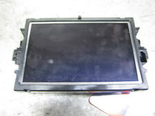 Mercedes W204 C-Klasse Display Monitor Bildschirm Navi A 1729000102 A2C53428845