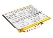 UK Battery for Sony PRS-650 1-853-016-11 LIS1459MHPC9SY6) 3.7V RoHS