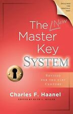 The Master Key System, Charles F. Haanel, Good Book