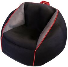Gioteck RC-1 Multi Format Ergonomic BeanBag Gaming Chair & 2.0 Stereo Speakers