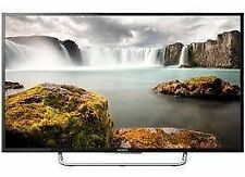 "SONY BRAVIA 48"" 48W700C LED TV 1 YEAR DEALER'S WARRANTY.."
