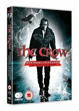 The Crow - Stairway To Heaven: The Complete Series - DVD NEW & SEALED (5 Discs)