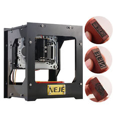 NEJE 1000mW DIY Laser USB Engraver Cutter Engraving Carving Machine Printer New