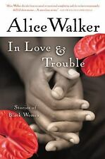 In Love & Trouble: Stories of Black Women-ExLibrary