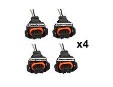 Nuevo Renault Traffic 1.9 & 2.0 CDTI Bosch Inyector Diesel Plug Con Cable Pigtail X4
