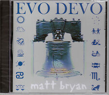 MATT BRYAN - Evo Devo (CD 2008)