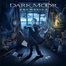 Ars Musica - Dark Moor (2013, CD NUEVO)
