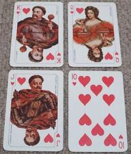 RELIEF OF VIENNA - VINTAGE 1983 DOUBLE PACK OF PLAYING CARDS