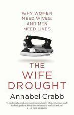 The Wife Drought, Crabb, Annabel, New Books