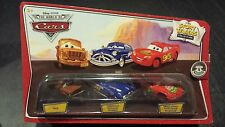 DISNEY PIXAR CARS FRED FABULOUS HORNET SMELL SWELL STORY TELLERS 3 PACK SAVE 5%