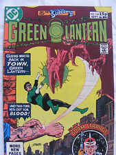 GREEN LANTERN # 144 SEP 81 DC COMICS - OMEGA MEN