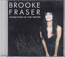 Brooke Fraser-Something In The Water Promo cd single
