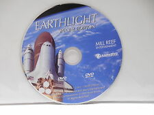 Earthlight Special Edition DVD NO CASE NASA Space Shuttle Earth View MIR Station