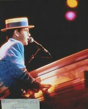 ELTON JOHN 6 Grammy Awards has sold more than 300 million records 8 X 10 PHOTO 3