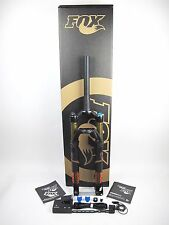 NEW 2016 Fox Factory FLOAT iRD MTB Fork 27.5 100 15 TA Taper - $1525 Retail