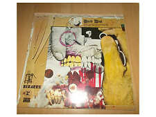 The Mothers of Invention Uncle Meat - 2 LP FOC - Frank Zappa