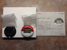 Pokemon Pokewalker NTR-032 Nintendo DS - Japanese MINT/COMPLETE /BOOKLET