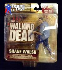 AMC The Walking Dead TV series 2 Shane Walsh Action Figure by McFarlane Toys