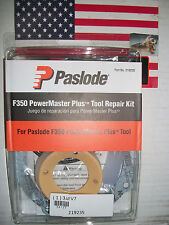 """NEW"" Paslode Part 219235    F350S Powermaster Plus Tune-Up Kit"