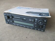 Cartucho de radio Sintonizador beta vw golf 4 Passat 3b 3bg 1j0035152b original