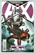 Avengers vs. X-Men #12 December 2012 VF/NM Variant Cover, 1st Print
