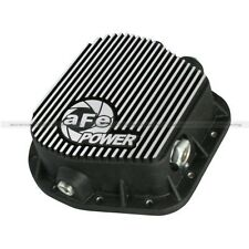 aFe Power Rear Differential Cover 97-15 Ford F150 Truck & Van 12 bolt 9.75 Diff