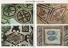 Essai sur l'histoire de MONTCARET + TOME 1 + MOSAIQUES + PERIGORD