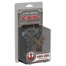 X-Wing Miniatures Game BNIB - HWK-290 Expansion Pack