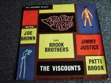 Bye Bye Birdie-Joe Brown-The Brook Brothers-Patti Brook-The Viscounts-7 PS