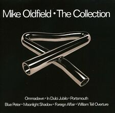 Collection 1974-83 - Mike Oldfield (2011, CD NIEUW)