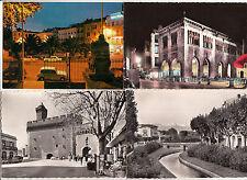 Lot 12 cartes postales anciennes de 1960 à 1990 PERPIGNAN