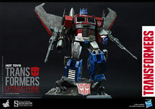 "Hot Toys TF001 Transformers Optimus Prime Starscream Version 12"" Figure MISB"