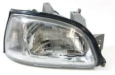 Front right side headlight front H4 right light for Renault Clio 96-98