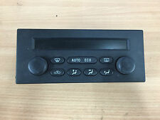 HOLDEN ASTRA TS CONVERTIBLE SEDAN HEATER CONTROL UNIT