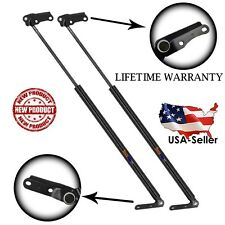 2New Tailgate Rear Liftgate Gas Charged Lift Support For 1991-1997 Toyota Previa