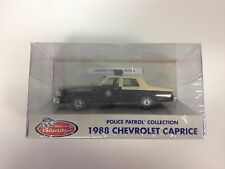 1:43 Scale White Rose Collection 1988 Chevrolet Caprice Florida Highway Patrol
