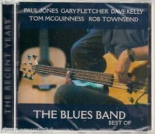 "CD Blues Band ""The Best Of - The Recent Years"" Neu/OVP"