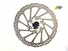 COOMA MTB disc 160mm Disque 160mm VTT COOMA 6 trous  disque 160 6 trous ventilé