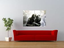 DARK SOULS XBOX 360 PS3 GAME PC COMPUTER GIANT ART PRINT PANEL POSTER NOR0017