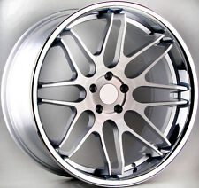 "20"" inch Wheels OCTANE OC24 DEEP DISH  CONCAVE WHEELS Audi, Holden, Ford, Nissan"